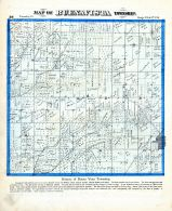 Buenavista Township, Schuyler County 1872